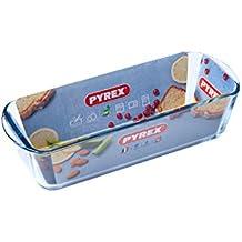 Pirex Stampo Plum Cake 30Cm. 839B