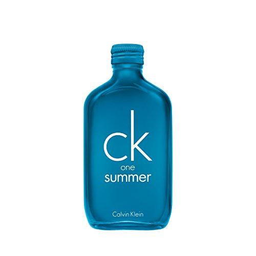 Calvin Klein One Summer Eau de Toilette Vaporizador - 100 ml (precio: 31,14€)