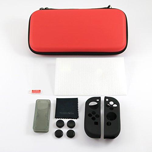 Nintendo Switch Zubehör-Set - Durovis Gaming - Starter gebraucht kaufen  Wird an jeden Ort in Deutschland