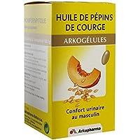 Arkopharma Arkocaps Pumpkin Seed Oil 180 capsules by Arkopharma