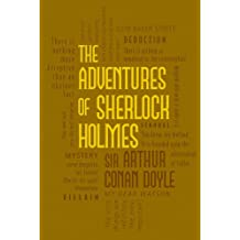 The Adventures of Sherlock Holmes (Word Cloud Classics)