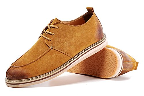 TDA , Basses homme Yellow Brown