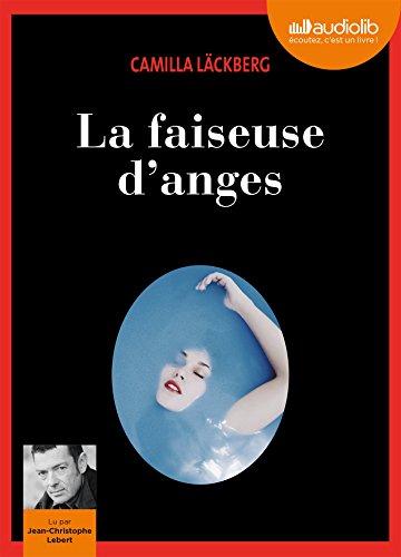 La Faiseuse D'anges: Livre Audio - 2 CD MP3