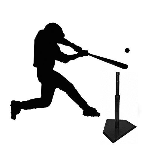 batting-tee-aus-haltbarem-vollgummi-fur-kinder-und-erwachsene-sehr-stabiles-schlagstativ-fur-den-ver