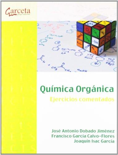 Química Orgánica (Texto (garceta))