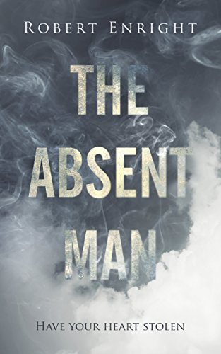 The Absent Man: A Bermuda Jones Case File (The Bermuda Jones Case Files Book 2) by [Enright, Robert]