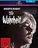 Die Wahrheit (Brigitte Bardot) - Filmjuwelen [Blu-ray]