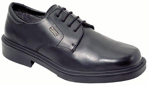 Panter 815501700 - 81550 membrana nera numero di scarpe urbano: 41