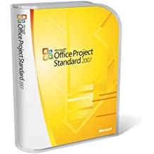 Microsoft Project 2007 (PC)