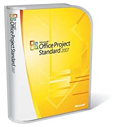 Microsoft Project 2007 (Pc)