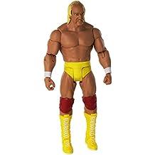 WWE Basic Hulk Hogan (Mattel CHP77)