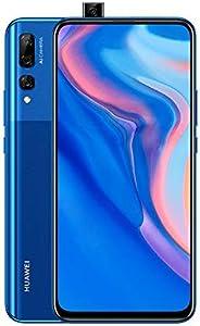 Huawei Y9 Prime 2019 Smartphone, 4 GB + 128 GB, Blue