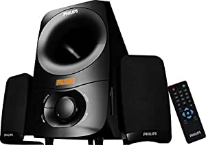 Philips IN-MMS6000F 2.1 Multimedia Speakers