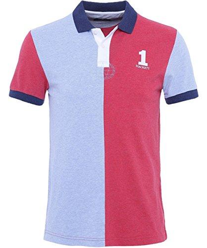 hackett-hombres-medio-split-marga-polo-camisa-azul-y-rojo-l