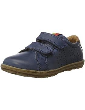 Naturino Unisex-Kinder Hill Sneaker