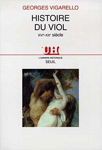 Histoire du viol (XVIe-XXe sicle)