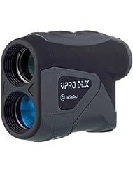 TecTecTec VPRO DLX Télémètre Laser Golf - Laser Mètre pour Golf et Chasse