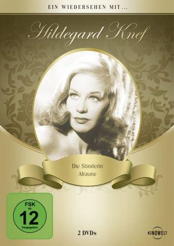 Ein Wiedersehen mit ... Hildegard Knef [2 DVDs]
