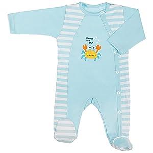 Be-Mammy-Pelele-Pijama-Beb-Nio-BEEK0013-Azul-CieloBlanco-Rayas-74
