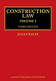 Construction Law: Third Edition