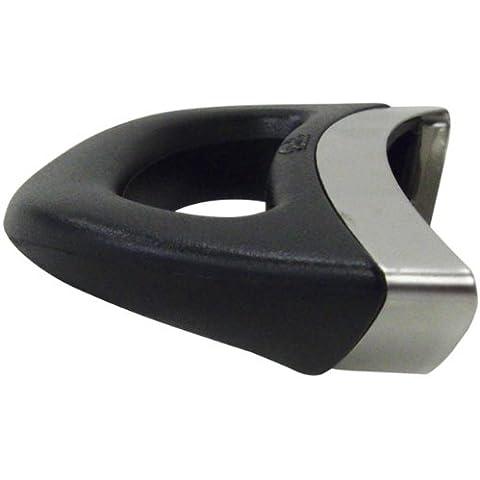 Fissler Coronal Mango Lateral para Olla, Mango de Repuesto, Repuesto, Accesorios, para Ø 18 cm, 1110118640