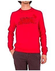 US uSA uSPa aSSN pOLO golf pOLO shirt à col rond et manches longues 2 coloris disponibles-uni vieilli