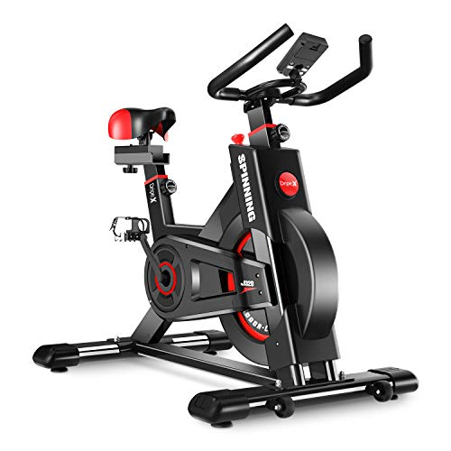 Dripex Exercise Bike Review