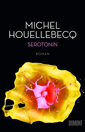Serotonin: Roman