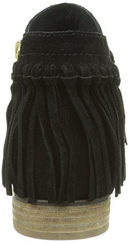ALDO Wadia, Bottes Classiques femme Noir (Black Suede / 91)