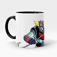 Grendizer mug made of Ceramic