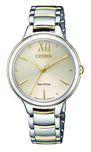 Reloj Citizen para Mujer EM0554-82X