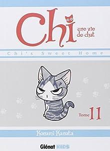 """Afficher """"Chi une vie de chat n° 11 Tome 11"""""""