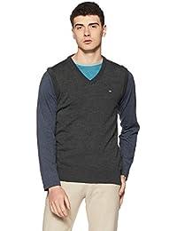 Arrow Sports Men's Wool Sweater