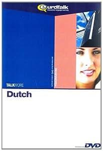 Talk More DVD-Video Dutch