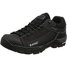 Hi-Tec Trail Ox I Waterproof, Zapatos de Low Rise Senderismo para Hombre