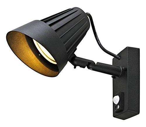 blooma-heracles-outdoor-wall-spotlight-with-pir-sensor-large-black-exterior-lighting-adjustable-gard