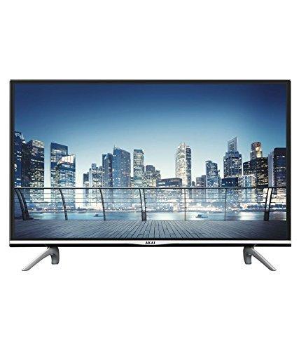 AKAI TV LED 32 HD DVB-T2 HDMI BLACK