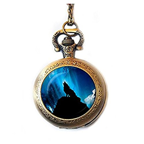 moon-howling-wolf-pocket-watch-necklace-ful-moon-watch-necklace-glass-pendant-jewelry-picture-pendan