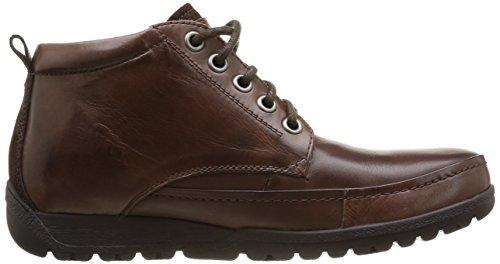 Pikolinos Stutgart, Chaussures de ville garçon Marron (Olmo)