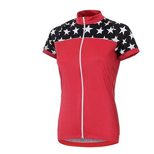 Uglyfrog SJW04 2018-2019 kommt Sommer Damen schließen Hülsen Zyklus Jersey Kurzarm Fahrradtrikot Fahrrad Hemd Fahrrad Top Outdoor Sports Radfahren Frauen Trikot -