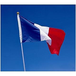 Frankreich Flagge Fahne [90x150cm] NEU Wetterfest AZ FLAG