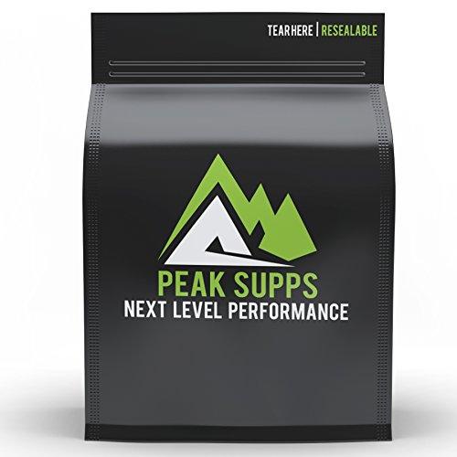 Super Greens Powder 100g - A blend of 22 Superfoods; Spirulina, Barley grass, Wheat grass, Chlorella, Alfalfa, Ginkgo biloba and many more - Free Delivery