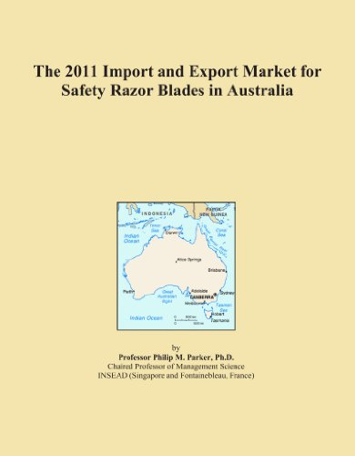 the-2011-import-and-export-market-for-safety-razor-blades-in-australia