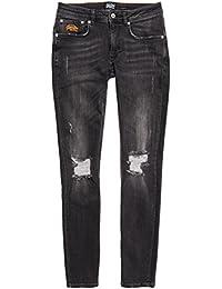 Superdry Jeans Skinny Uomo
