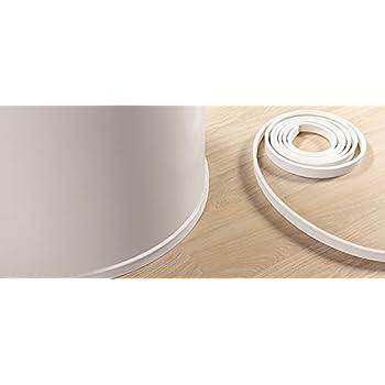 Extreme Flexible Laminate Floor Beading Skirting Paintable