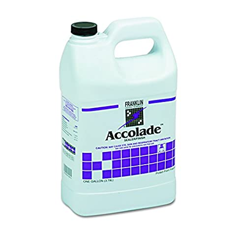 Franklin Cleaning Technology F139026 Accolade Floor Sealer-5 gal Pail