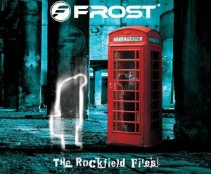 THE ROCKFIELD FILES by FROST (2013-06-04) -