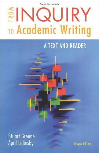 new directions reading writing and critical thinking ebook Available in: paperback new directions is a thematic writing-skills text that bridges the gap between esl and college writing courses the teacher's.