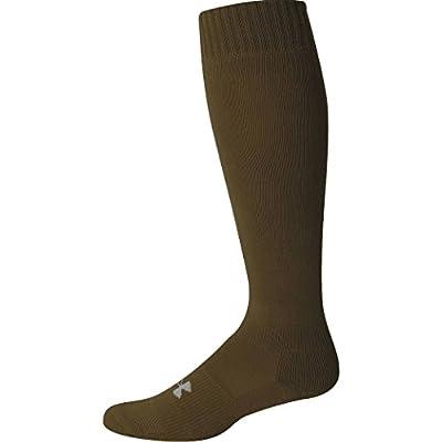 Under Armour Heatgear Boot Socks