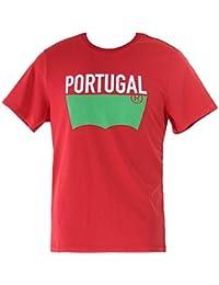 Levi's® Destination Tee Portugal - T-Shirt - Short Sleeve - Men